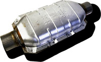 Catalytic Converter | Ripley's Total Car Care